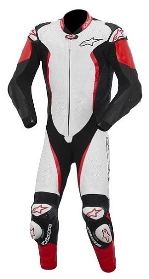 Kombinezon Alpinestars GP Tech