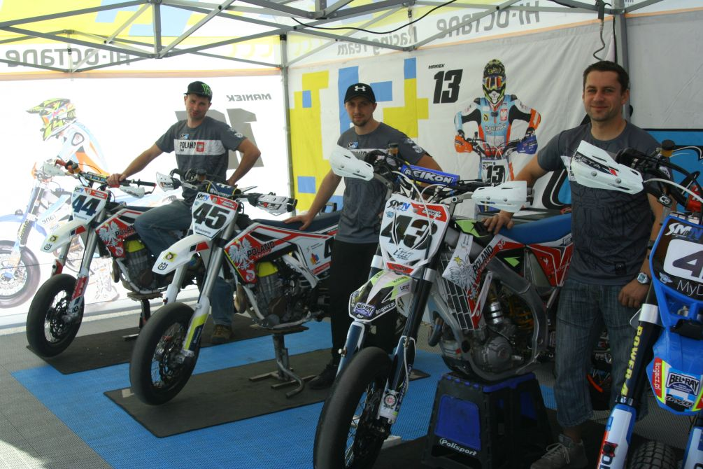 SuperMoto of Nations 2016