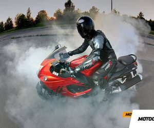 AJP PR3 125 Enduro - Secina na początek [wideo] - Motogen