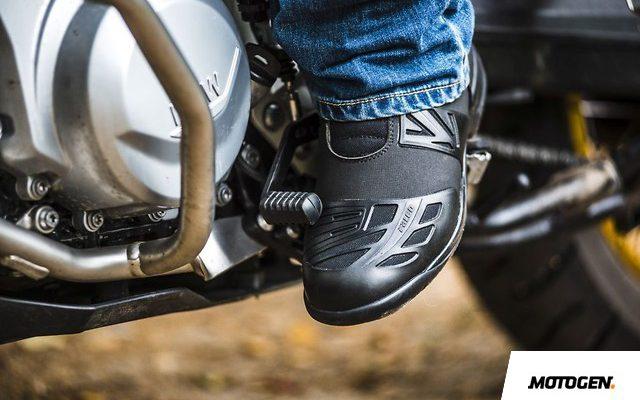 Falco Aryol Sportowe Buty Turystyczne Z Membrana Motogen Pl Testy Nowosci Zdjecia Opinie Porady Relacje Motocykle 125