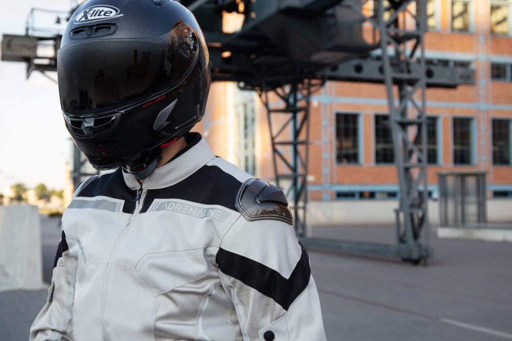 Certyfikacja PPE dla ciuchów motocyklowych