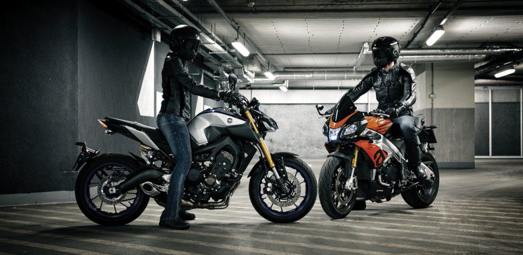 PPE certyfikcja dla motocyklistów