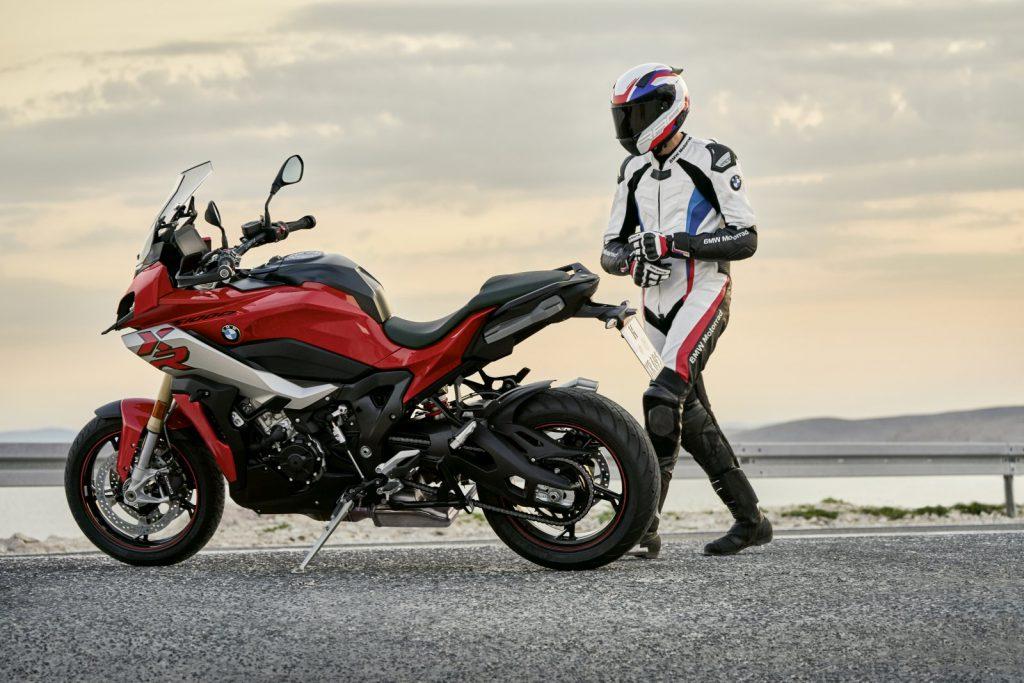S 1000 XR - BMW Motorrad