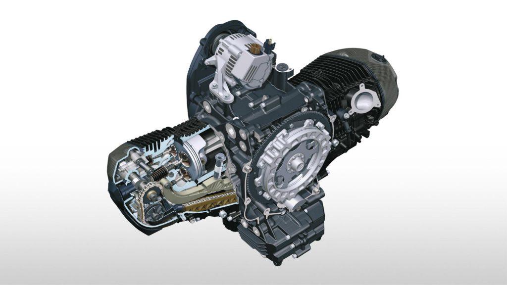 MSR hamowanie silnikiem