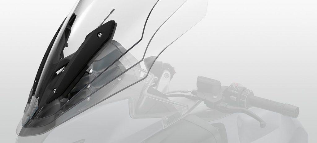 System elektrycznej regulacji szyby BMW