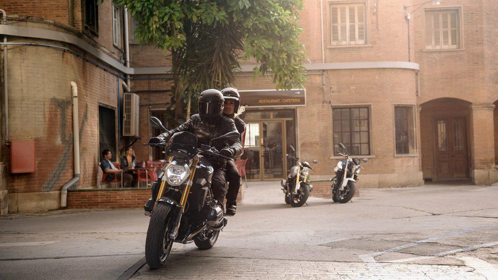 Znajdź swój wymarzony motocykl - może nowe BMW R 1250 R?